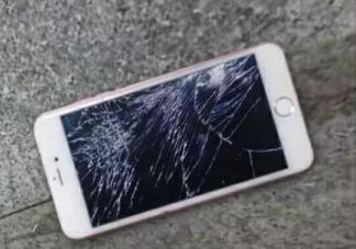 怎么判断手机是外屏碎了还是内屏碎了 换内屏是不是和外屏一起换