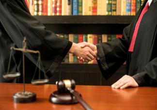 有哪些道理是当律师后才明白的 律所新人实习指南