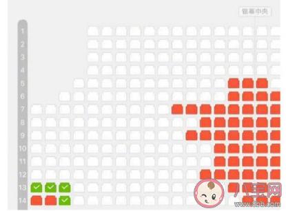 买电影院角落票的原因是什么 电影院几排位置最好