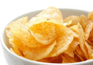 低盐零食为什么不受欢迎 身体出现什么症状要少吃盐