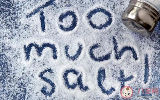 【万爱娱】生活中怎么减少用盐 生活中的减盐小妙招