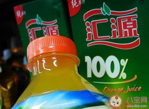 【万爱娱】汇源果汁退市是什么原因 汇源果汁发展史介绍