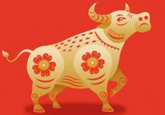 2021最新牛年祝福语贺词大全 2021年牛年吉祥话句子