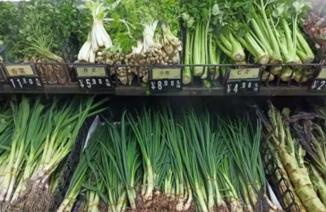 大葱为什么突然涨价 大葱什么时候降价