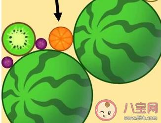 合成大西瓜水果合成顺序是怎样的 有哪些高分技巧