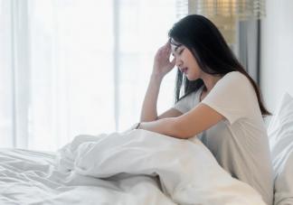 睡8小时和睡够睡眠周期有什么不一样 为什么现代人很容易失眠