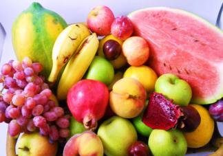 吃水果会不会感染新冠病毒 能用消毒剂处理水果蔬菜吗