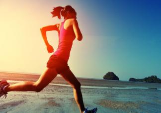 女生长期跑步身体会有哪些变化 跑步相关注意事项