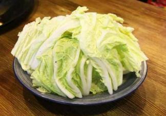吃大白菜真的对血糖高的人有用吗 吃白菜怎么才能降血糖
