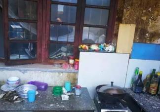 厨房漏煤气旁边的菜还能吃吗 煤气泄漏会附在食物上吗