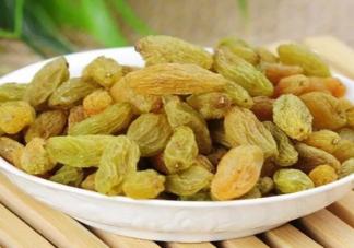 葡萄干发涩发苦是什么原因 葡萄干和桃子能一起吃吗