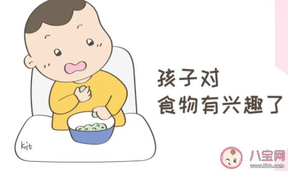 宝宝6个月先喝牛奶还是先吃辅食 六个月后宝宝辅食怎么吃