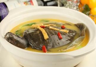 甲鱼汤怎么做更有滋补的作用 吃甲鱼有哪些禁忌