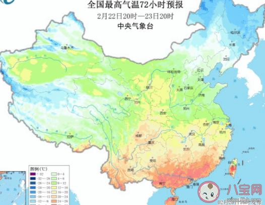 2月底哪些地区会大幅降温 倒春寒是什么时候