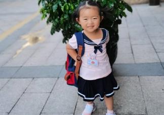 女儿第一天上幼儿园怎么发朋友圈 女儿入园第一天心情感慨