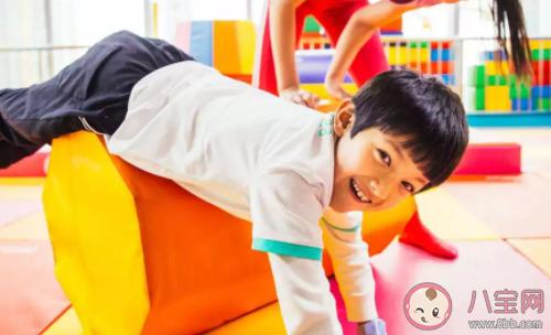 春季孩子适宜做哪些运动 能帮助长高的户外运动