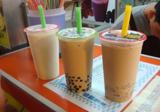 为什么年轻人离不开奶茶 喝奶茶如何才能健康快乐两双全