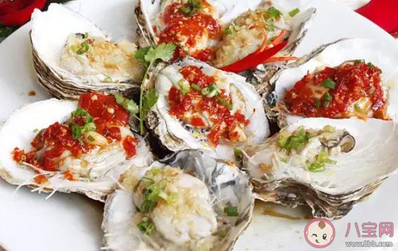 吃牡蛎能增强性功能吗 吃什么可以提高性能力