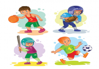 建议立法确保儿童每天至少运动1小时 儿童运动立法有必要吗