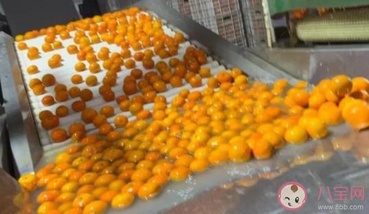 【万爱娱】果农称从来不吃泡药沃柑是怎么回事 沃柑浸抑菌药后直接上市是真的吗