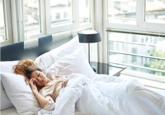 最理想的睡眠时间是几点 哪些原因打扰了睡眠