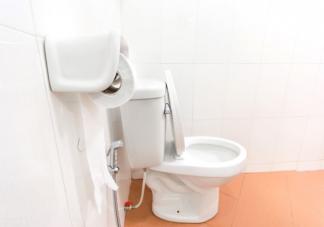 坐在公厕的马桶圈上会被传染疾病吗 在外面上厕所怎么卫生安全