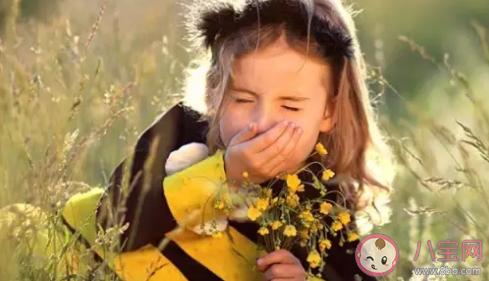 春季宝宝过敏起因有哪些 宝宝花粉过敏怎么办