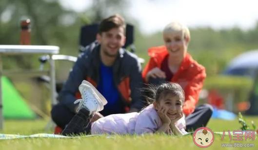 孩子春季长高适宜哪些运动 适宜春季的户外运动推荐