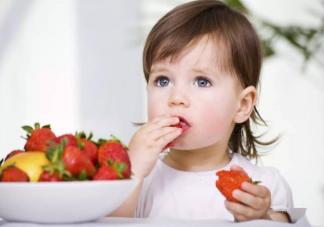 宝宝只吃水果不吃辅食怎么办 如何解决婴儿偏食问题