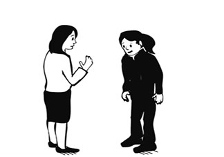 如何让别人停止向你说话 不想听别人说话了该怎么办