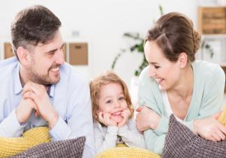哪几类父母对孩子成长不利 做一个好父母应该学会的六个字
