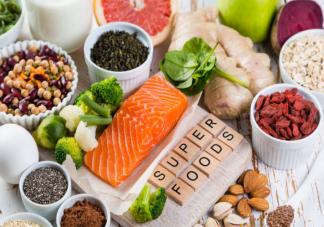 减脂有哪些饮食陷阱 减脂饮食原则