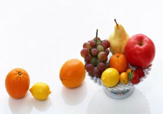 水果吃起来越甜含糖量越高吗 哪些水果会越吃越胖