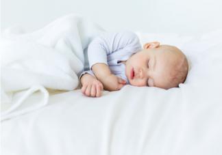 宝宝睡前三部曲是什么 儿童睡眠攻略