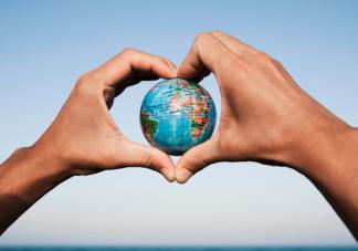 2021世界地球日的宣传语文案 世界地球日朋友圈祝福语暖心说说