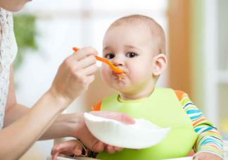5个月宝宝补钙吃什么 宝宝补钙辅食食谱大全