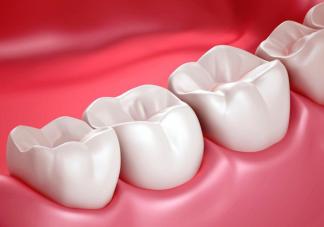 对牙齿有好处的五种食物 保护牙齿哪些食物要少吃