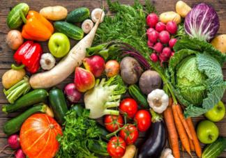 缓解焦虑吃哪些食物好 减压应该怎么吃