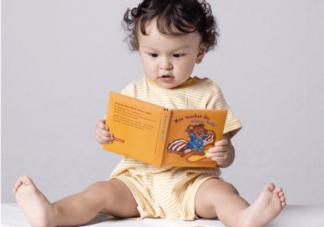 宝宝第一本绘本应该怎么选 1岁内宝宝各阶段绘本选书参考