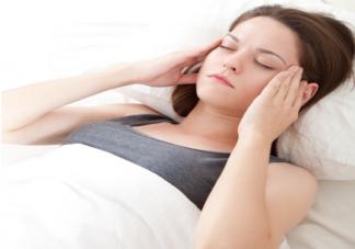 得偏头痛之前有哪些预兆 哪些因素会导致偏头痛发作