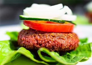 植物肉减肥靠谱吗 植物肉到底能不能减肥