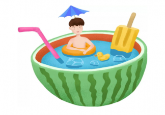 孩子多大可以吃冷饮 宝宝吃冷饮拉肚子是怎么回事