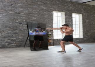 智能健身镜有什么特别之处 智能健身镜值得购买吗