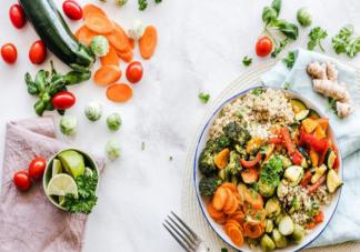 不同饮食人群最佳膳食结构的养生方法 有哪些饮食健康好习惯