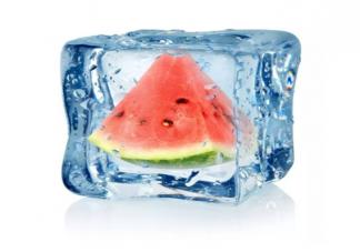 食用冰镇西瓜或引发胃损伤 胃不好的人能吃冰西瓜吗