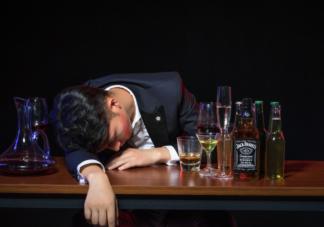喝酒脸红是天生的吗 酒量是练出来的吗