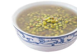 绿豆汤怎么熬最解暑 绿豆汤的食用禁忌