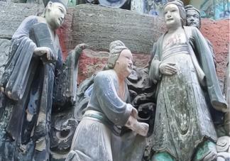 坐生娘娘立生官说法是什么意思 古代生孩子有哪些姿势