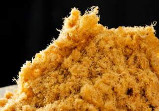 吃肉松真的健康吗 如何在家制作肉松