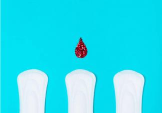 月经血结块正常吗 月经期间会更容易贫血吗